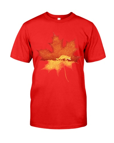 Fox Leaf