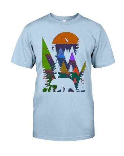 Bear Mountains