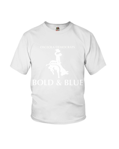 Osceola Democrats - Bold and Blue 2