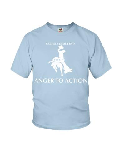Osceola Democrats - Anger to Action 2
