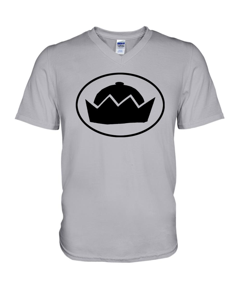 Jughead Riverdale TV T-Shirt V-Neck T-Shirt