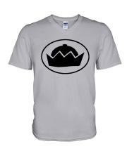 Jughead Riverdale TV T-Shirt V-Neck T-Shirt front