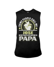 CALL ME JOSE PAPA THING SHIRTS Sleeveless Tee tile