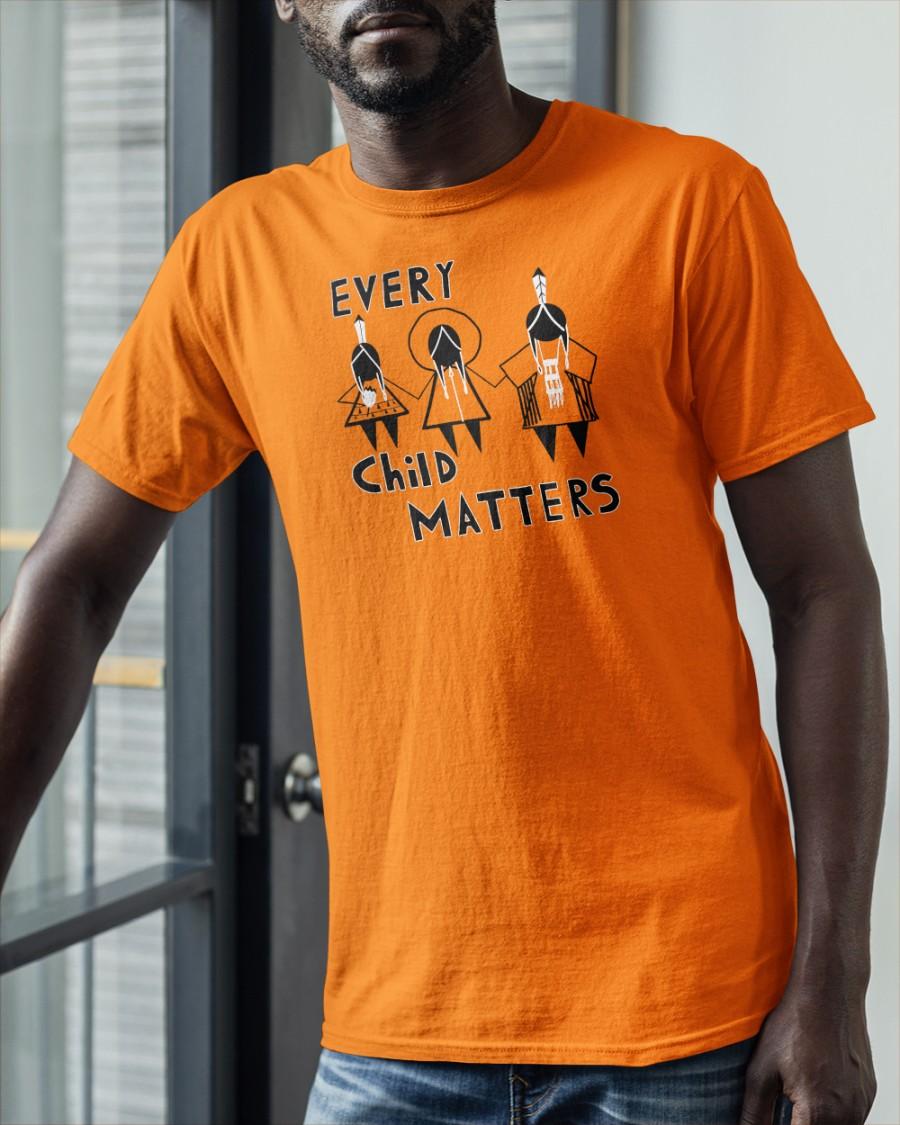 2021 Orange Shirt Day cute shirt