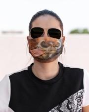 Love Horse Cloth face mask aos-face-mask-lifestyle-02
