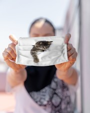 Love Cat Cloth face mask aos-face-mask-lifestyle-07