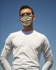Love Pug Cloth face mask aos-face-mask-lifestyle-11