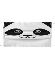 Love Animal Cloth face mask front