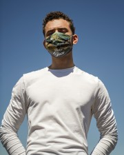 Love Fishing Cloth face mask aos-face-mask-lifestyle-11