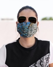 Love Hunter Cloth face mask aos-face-mask-lifestyle-02