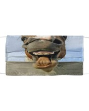 Love Horse Cloth face mask front