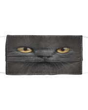 Love Cat Cloth face mask front