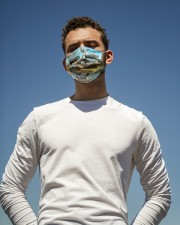 Duck Cloth face mask aos-face-mask-lifestyle-11
