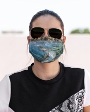 Love Musky Fishing Cloth face mask aos-face-mask-lifestyle-02