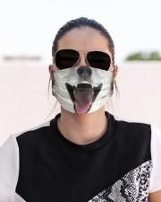 Love Husky Cloth face mask aos-face-mask-lifestyle-02
