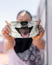 Love Husky Cloth face mask aos-face-mask-lifestyle-07