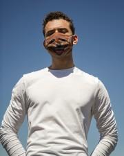 Love Pomeranian Cloth face mask aos-face-mask-lifestyle-11