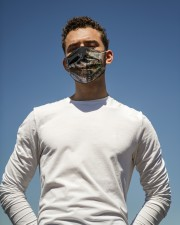 Love Hunter Cloth face mask aos-face-mask-lifestyle-11