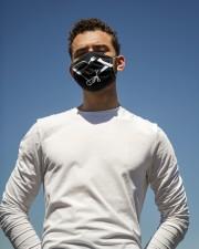Hair Life Cloth face mask aos-face-mask-lifestyle-11