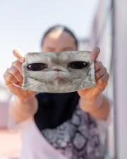 Love Munchkin Cloth face mask aos-face-mask-lifestyle-07