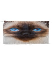 Love Siamese Cloth face mask front