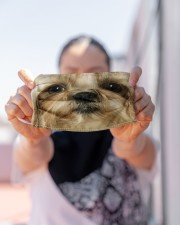 Love Shih Tzu Cloth face mask aos-face-mask-lifestyle-07