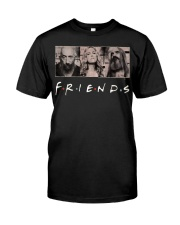 friends Classic T-Shirt front