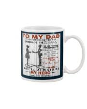 Poster Gift for Dad dadd Mug thumbnail