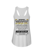 gifts for wife Ladies Flowy Tank tile