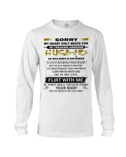 gifts for wife Long Sleeve Tee tile