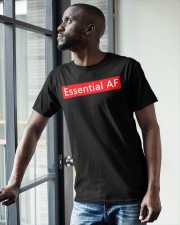 essential AF Classic T-Shirt apparel-classic-tshirt-lifestyle-front-38