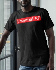 essential AF Classic T-Shirt apparel-classic-tshirt-lifestyle-front-39