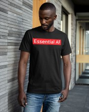 essential AF Classic T-Shirt apparel-classic-tshirt-lifestyle-front-41-b