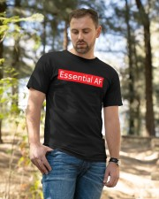essential AF Classic T-Shirt apparel-classic-tshirt-lifestyle-front-49