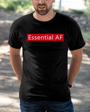 essential AF Classic T-Shirt apparel-classic-tshirt-lifestyle-front-50