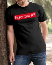 essential AF Classic T-Shirt apparel-classic-tshirt-lifestyle-front-51
