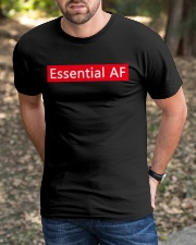 essential AF Classic T-Shirt apparel-classic-tshirt-lifestyle-front-52