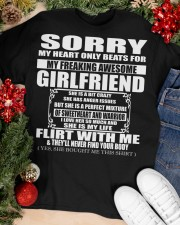 Perfect gift for boyfriend 000 Classic T-Shirt apparel-classic-tshirt-lifestyle-front-81