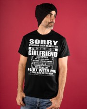Perfect gift for boyfriend 000 Classic T-Shirt apparel-classic-tshirt-lifestyle-front-89