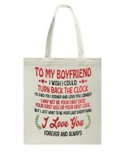 cucu-tomy-boy-mug Tote Bag thumbnail
