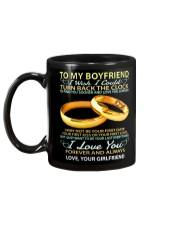 to my boyfriend Mug back