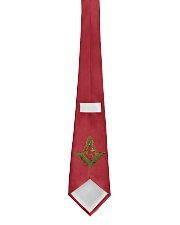 freemason Tie Tie back