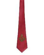 freemason Tie Tie front