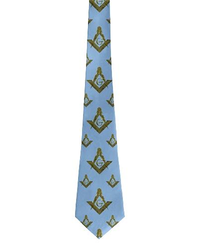 freemason Tie