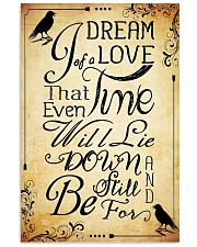 Dream - Love 11x17 Poster front