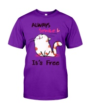 Always Smile Classic T-Shirt thumbnail