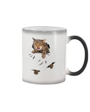 Love cat Color Changing Mug thumbnail