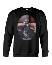 Belive your self  Crewneck Sweatshirt thumbnail