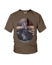 Belive your self  Youth T-Shirt thumbnail