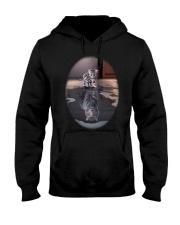 Belive your self  Hooded Sweatshirt thumbnail